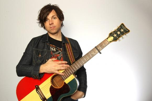 Ryan Adams at Northern Alberta Jubilee Auditorium