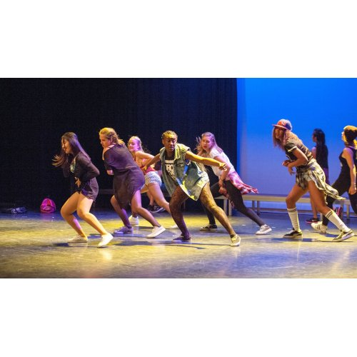 Beaumont Dance: A New Beginning - One, Two, Trois at Northern Alberta Jubilee Auditorium