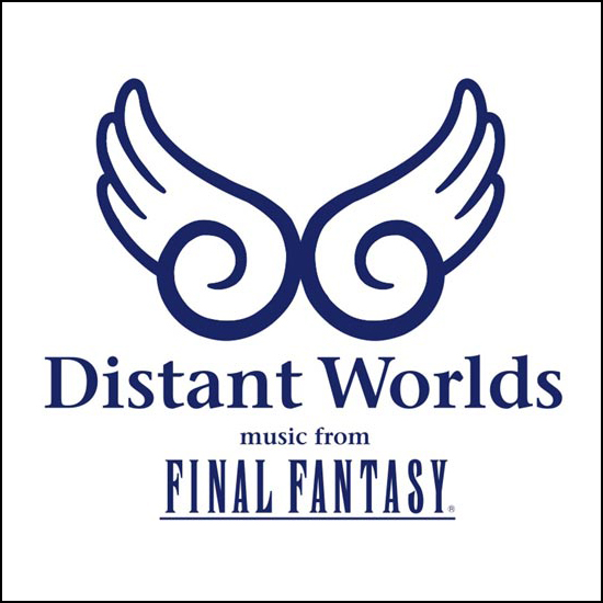 Distant Worlds: The Music From Final Fantasy at Northern Alberta Jubilee Auditorium