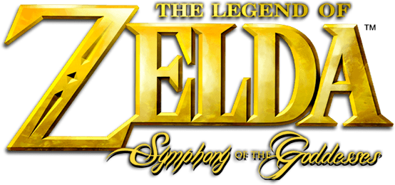 The Legend Of Zelda: Symphony Of The Goddesses at Northern Alberta Jubilee Auditorium