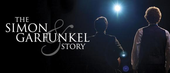 The Simon & Garfunkel Story at Northern Alberta Jubilee Auditorium