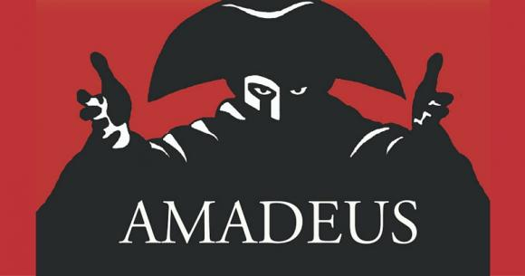 Amadeus at Northern Alberta Jubilee Auditorium