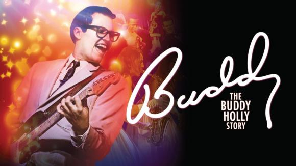 Buddy: The Buddy Holly Story at Northern Alberta Jubilee Auditorium