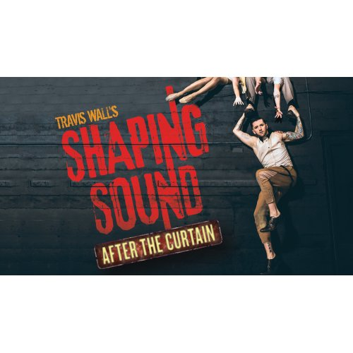 Alberta Ballet: Shaping Sound at Northern Alberta Jubilee Auditorium