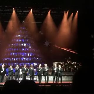The 48th Annual Edmonton Singing Christmas Tree at Northern Alberta Jubilee Auditorium