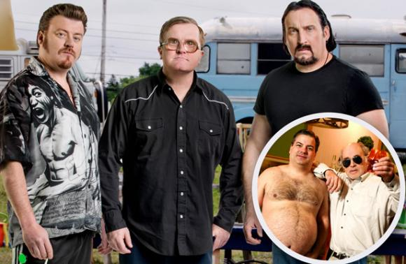 Trailer Park Boys at Northern Alberta Jubilee Auditorium