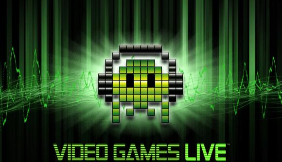 Video Games Live at Northern Alberta Jubilee Auditorium