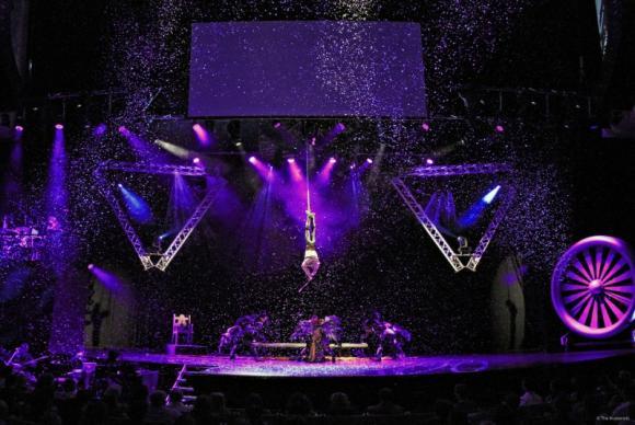 The Illusionists at Northern Alberta Jubilee Auditorium