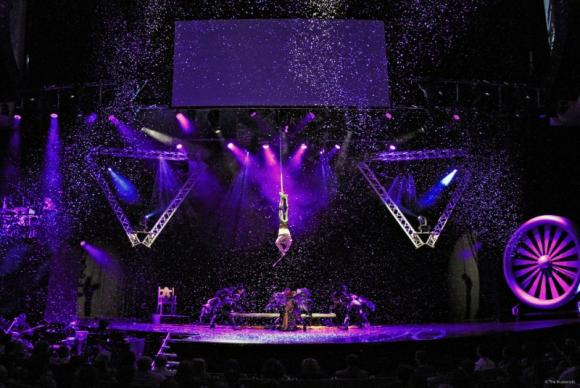 The Illusionists at Northern Alberta Jubilee Auditorium
