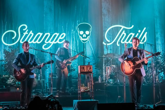 Lord Huron at Northern Alberta Jubilee Auditorium