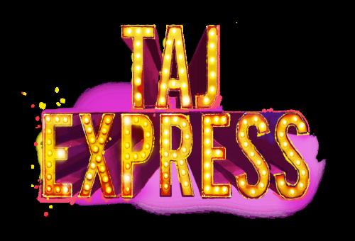 Alberta Ballet: Taj Express at Northern Alberta Jubilee Auditorium