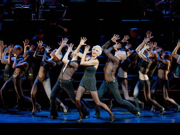 Chicago - The Musical at Northern Alberta Jubilee Auditorium