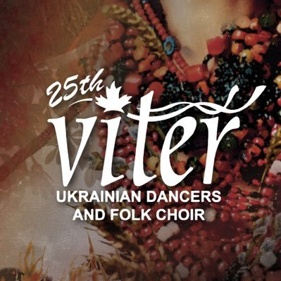 Viter Ukrainian Dancers & Folk Choir-Kalyna at Northern Alberta Jubilee Auditorium