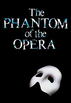 Phantom Of The Opera at Northern Alberta Jubilee Auditorium