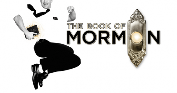 The Book Of Mormon at Northern Alberta Jubilee Auditorium