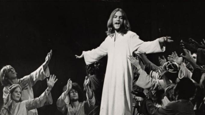 Jesus Christ Superstar at Northern Alberta Jubilee Auditorium